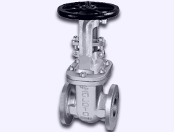 zoloto Cast Steel Gate Valve Class-150 (Flanged)